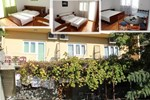 Апартаменты Apartments Vedran