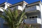 Апартаменты Apartments Štokić
