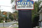 Отель Elm Motel