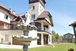 Гостевой дом Willa Morska w Chłapowie