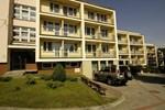 Отель DW Halicz