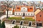 Отель Hotel Przedzamcze