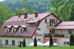Гостевой дом Pensjonat Szajna Spa