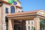 Отель Holiday Inn Express and Suites Mineral Wells