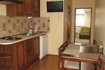 Апартаменты Apartamenty Na Wyspie