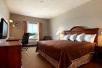 Отель Howard Johnson Inn Augusta-Fort Gordon