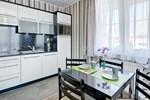 Апартаменты Jastarnia Residence