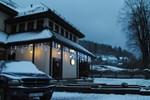 Гостевой дом Villa Chamonix