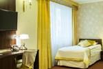 Отель Hotel Ostrawa