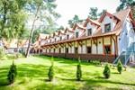 Отель Motel Kliniska