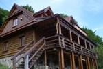 Гостевой дом Chałupa Olejarzówka