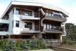 Апартаменты Apartamenty Apartinfo Na Wydmie