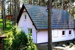 Апартаменты Leśna Oaza