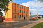 Хостел Hostel Firlik