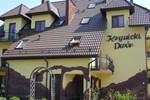 Гостевой дом Krynicki Dwór