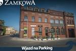 Апартаменты Apartamenty Zamkowa