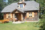 Апартаменты Chata Kurpiowska