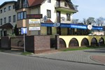 Отель Złota Rybka