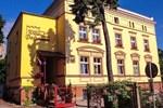 Отель Willa Podzamcze