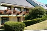 Отель Campanile Saumur
