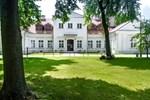 Гостевой дом Dwór Zbożenna