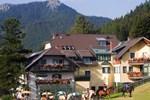 Отель Sportzentrum Hotel Moscher