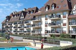 Апартаменты Les Normandières II