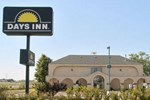 Отель Days Inn Willmar