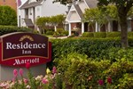 Отель Residence Inn New Orleans Metairie
