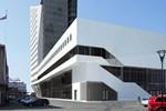 Отель Rica Havet Hotel
