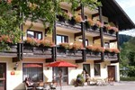 Отель Alpenhotel Russbacher Hof