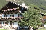 Апартаменты Landhaus Scheiber