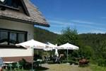Гостевой дом Berggasthaus Präger Böden