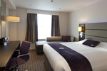 Premier Inn Canterbury City Centre