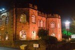 Отель Childwall Abbey by Marston's Inns