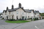Отель Talardy Hotel by Marston's Inns