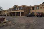 Отель Days Inn Sioux Falls