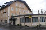 Отель Gasthof Knappenwirt