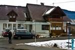 Апартаменты Ferienwohnungen Kapp