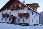 Отель Sennhof Huter