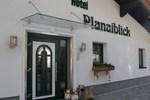 Отель Hotel Planaiblick