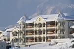 Отель Hotel Peternhof