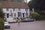 Мини-отель Lamb Inn Wartling