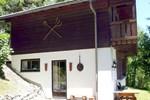 Апартаменты Ferienhaus Geiginger