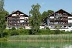 Appartement-Hotel Seespitz
