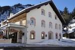 Апартаменты Gasthaus Traube