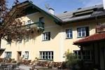 Гостевой дом Gasthaus Überfuhr