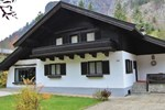 Апартаменты Chalet Pinzgau