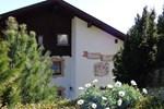 Мини-отель Gästehaus Huber