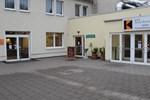Гостевой дом Kolpingsfamilie Poysdorf